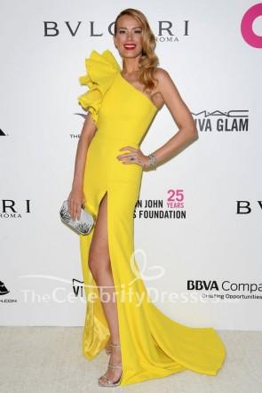Petra Nemcova 26ème cérémonie annuelle des Oscars de la Fondation Elton John AIDS