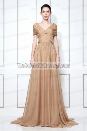 Robe de soirée Demi Lovato Prom 2011 Tapis rouge ALMA Awards