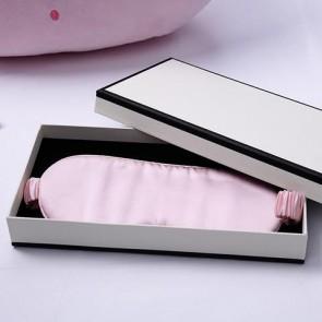 Natural Silk Bridesmaid Sleep Mask With Gift Box