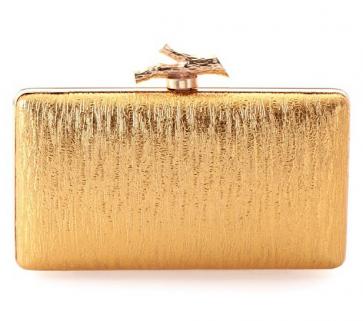 Fashion Branches Pattern Handbag Clutch Bag TCDBG0078