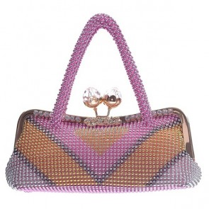Women New Evening Handbag Bridesmaid Wedding Bag 1