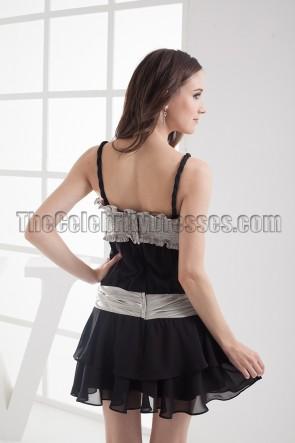 Cute Short Mini Party Homecoming Dresses