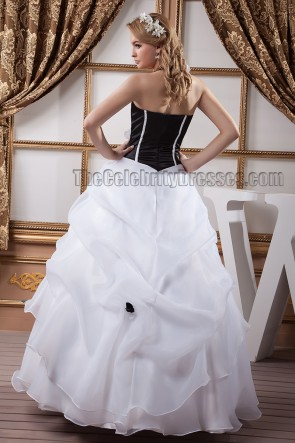 Discount Floor Length Halter A-Line Wedding Dresses