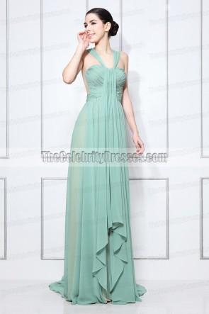 Maria Menounos ウエディングイブニングドレス2012オスカー賞レッドカーペット TCD2431