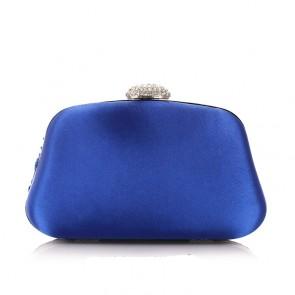 Women's Fashion Velvet Evening Bag Ladies Clutch Hand Bag TCDBG0096