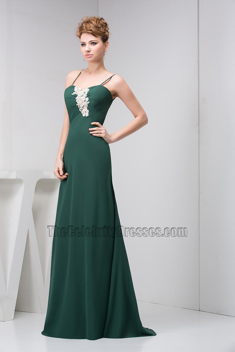 Dark green spaghetti straps prom bridesmaid dresses dark green spaghetti straps prom bridesmaid dresses thecelebritydresses ombrellifo Images