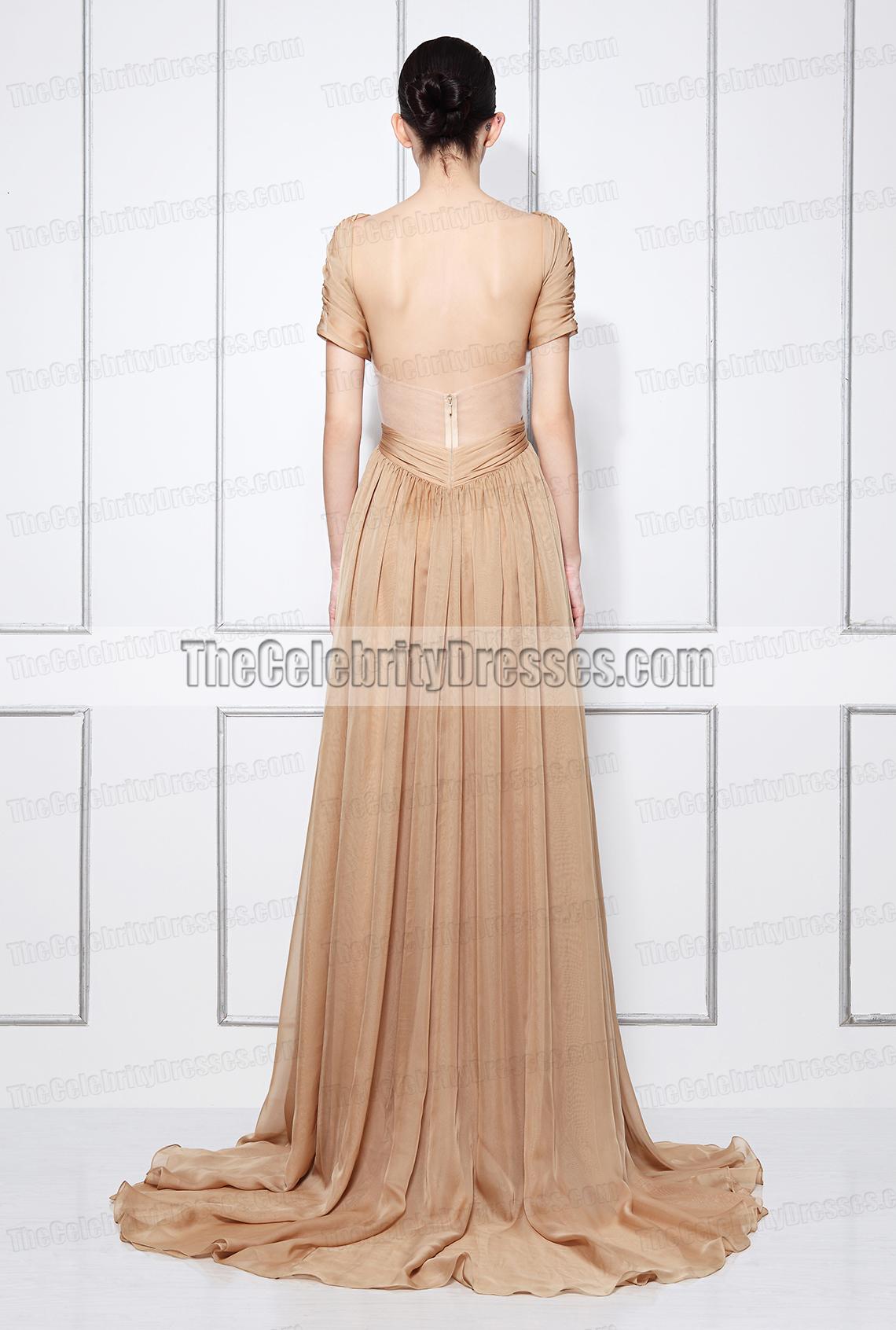 demi lovato prom evening dress 2011 alma awards red carpet