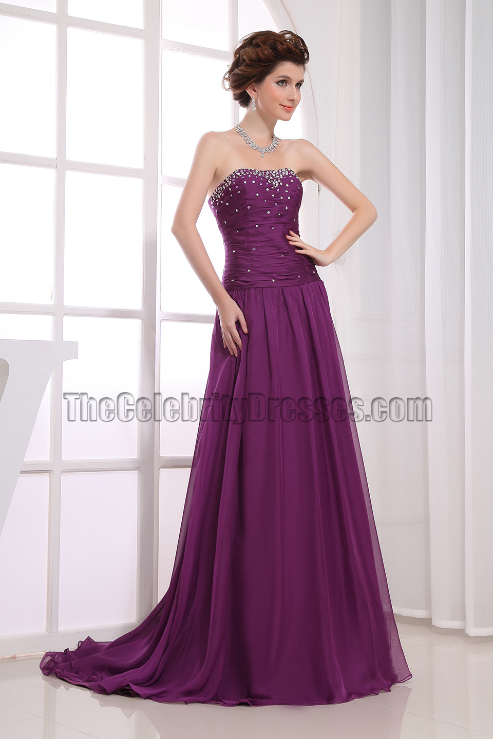 Dark Purple Homecoming Dresses Photo Album - Watch Out, There's a ...