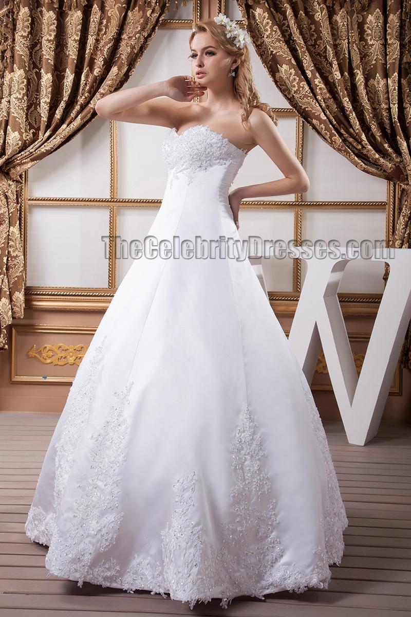 3126419d49b Floor Length Bridal Gowns - Data Dynamic AG