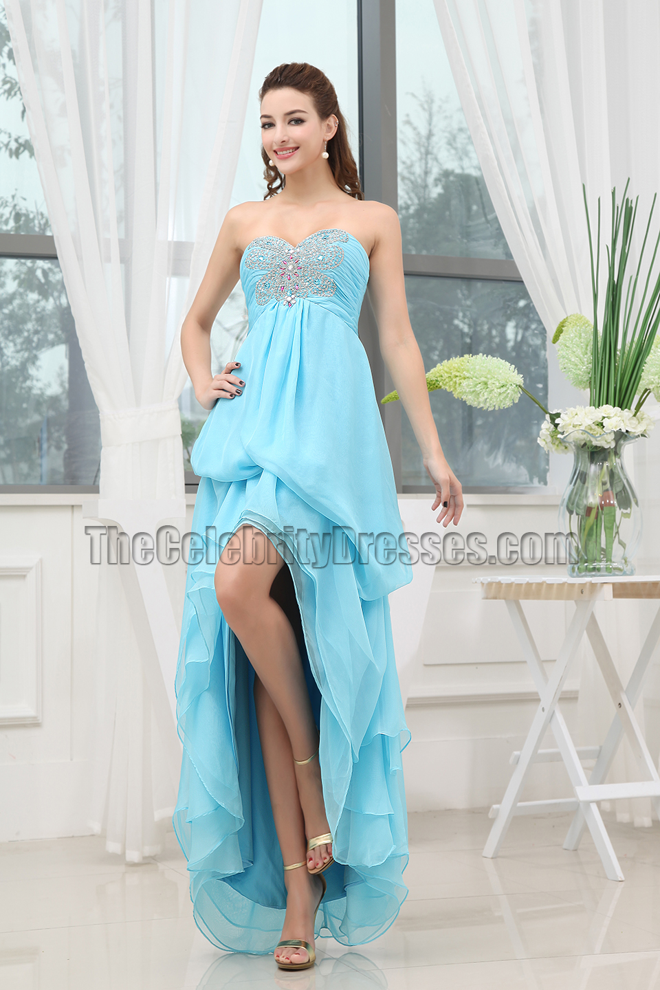 High Low Dresses Prom For Less 2018, High Low Dresses Prom On ...
