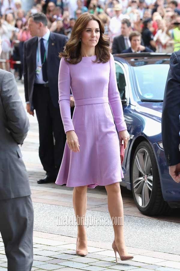 Nett Kate Middleton Cocktail Dresses Zeitgenössisch - Brautkleider ...