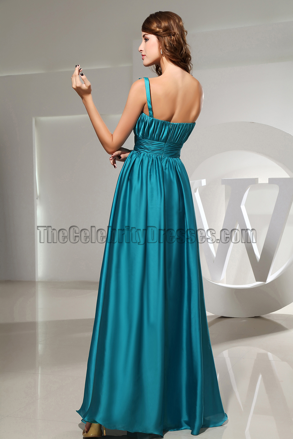 Discount long one shoulder bridesmaid evening dresses discount long one shoulder bridesmaid evening dresses thecelebritydresses ombrellifo Image collections