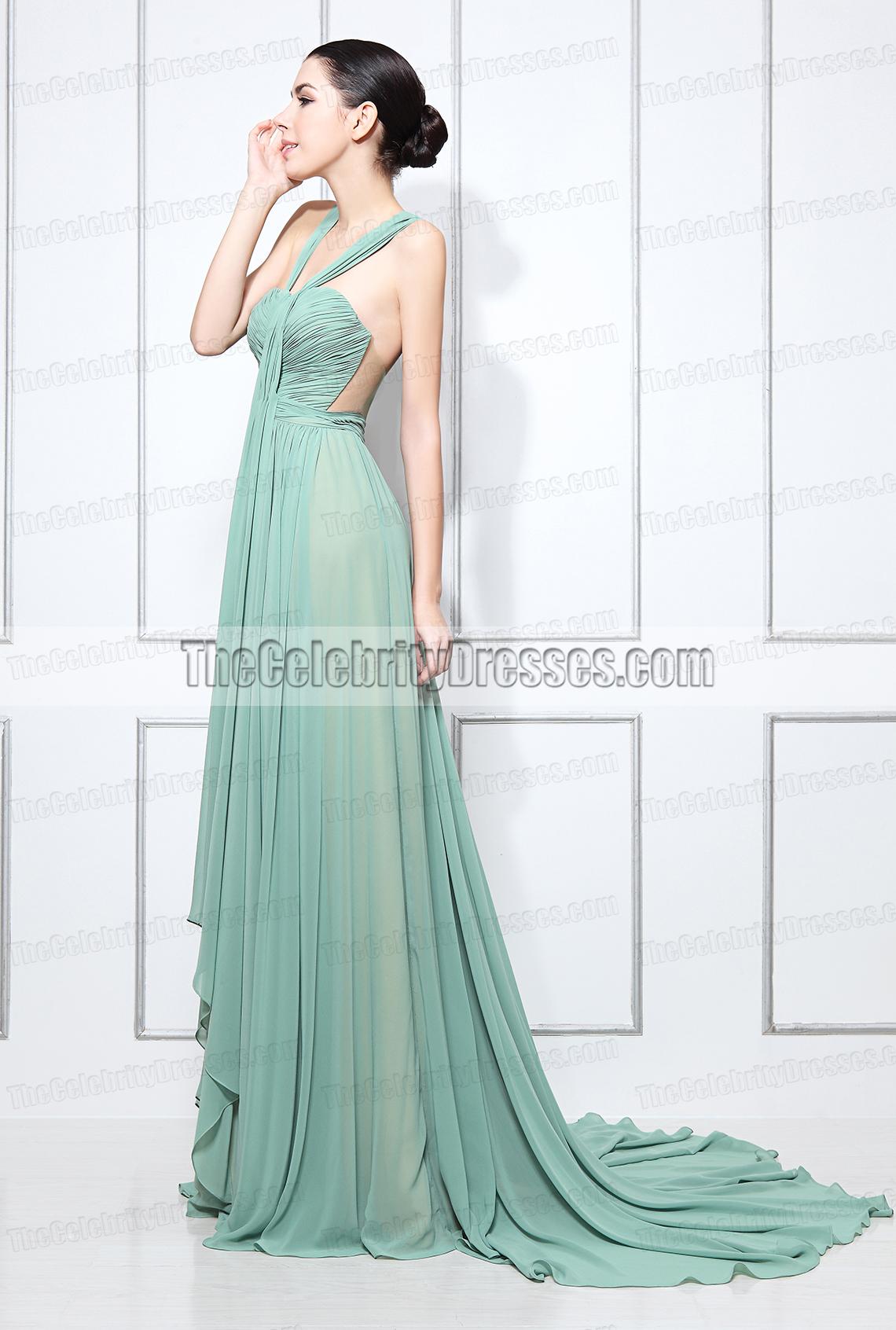 Maria Menounos Prom Dress 2012 Oscar Awards Red Carpet Celebrity ...