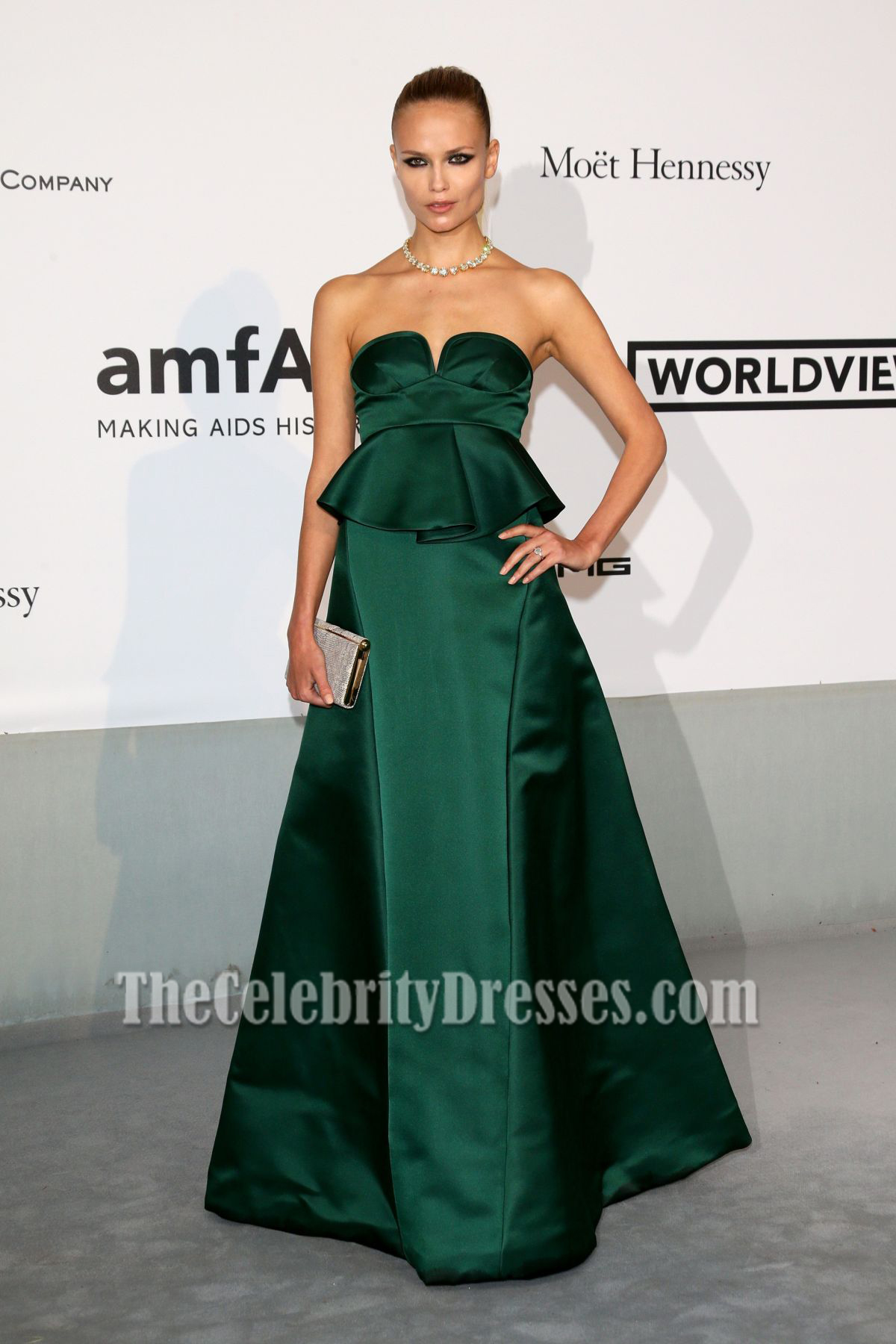 Green Semi Formal Dresses