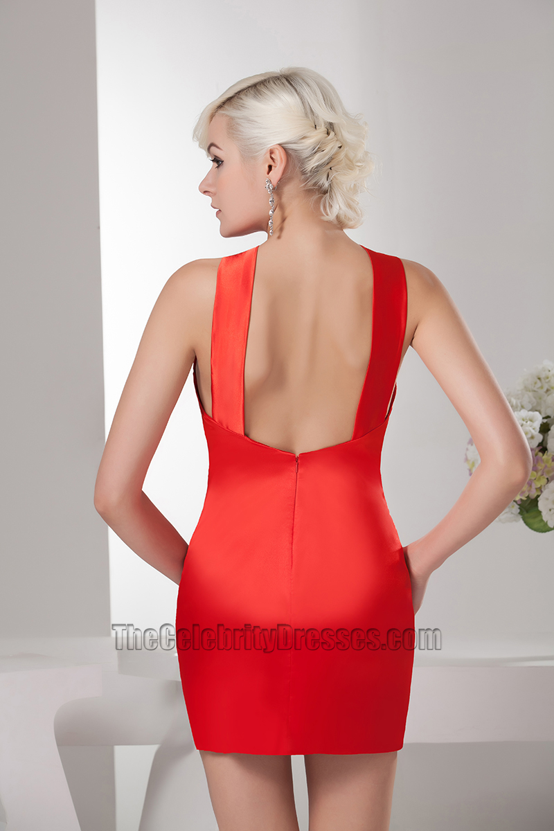 Open back party dresses are available in short prom dress lengths or long formal gowns in a wide array of colors including red, black, and gold. Here you will find backless halter top dresses for prom, open-back cocktail dresses for homecoming or holidays, and backless .