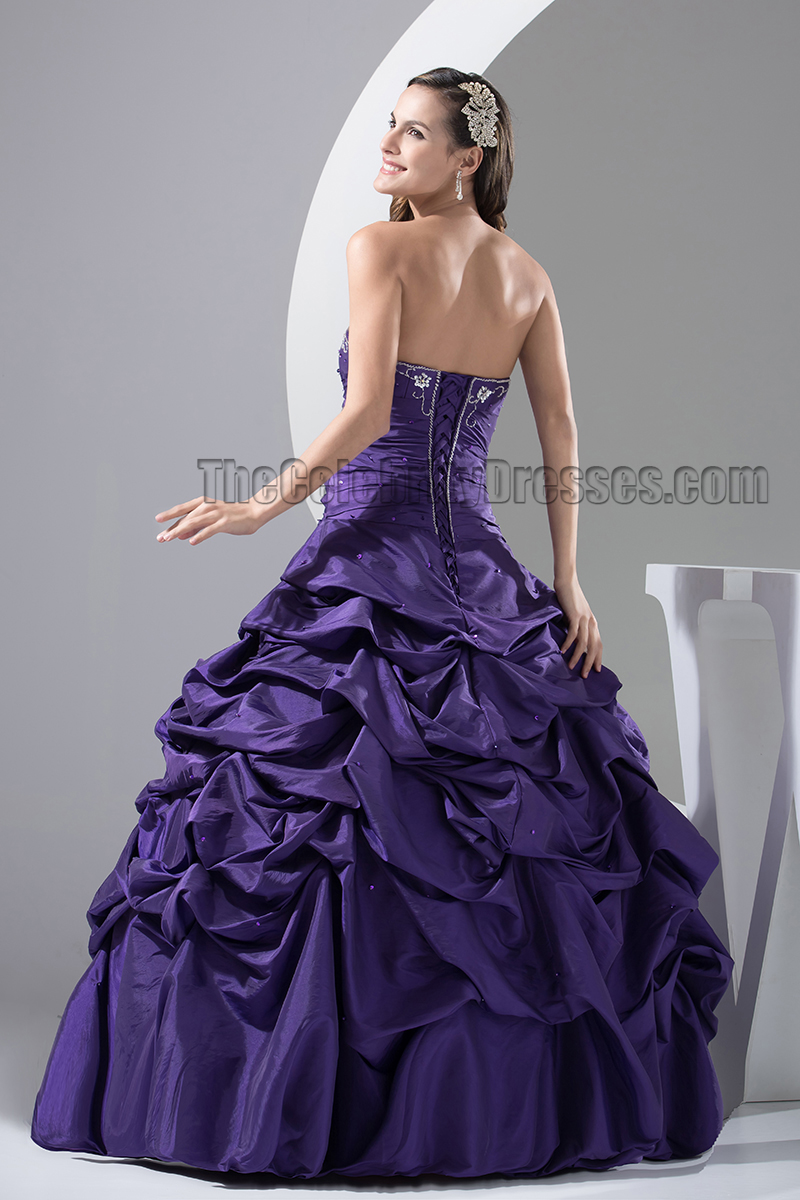 Regency Strapless Sweetheart A-Line Formal Dress With A Wrap ...