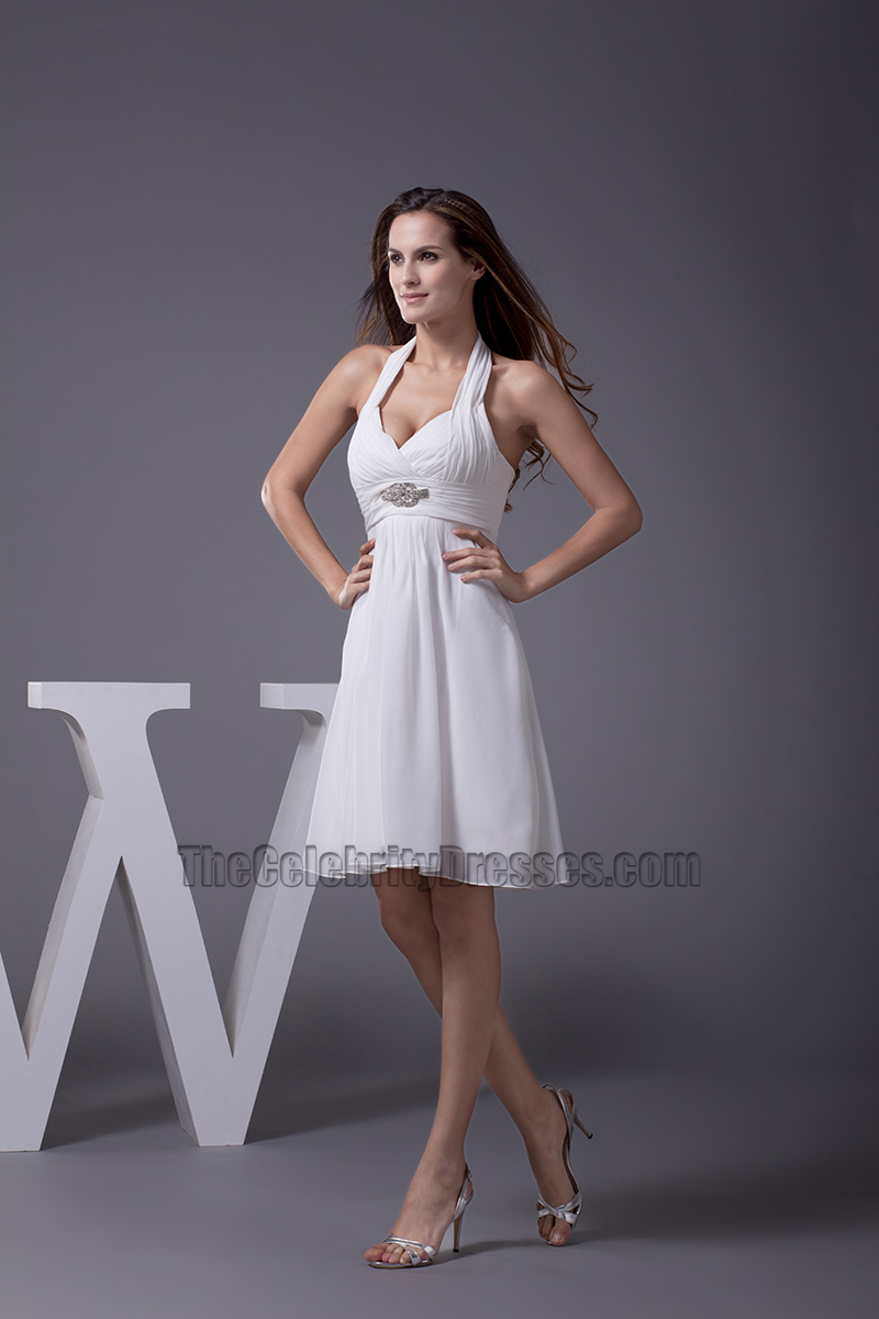 White a line silk chiffon dress fashion dresses white a line silk chiffon dress ombrellifo Image collections
