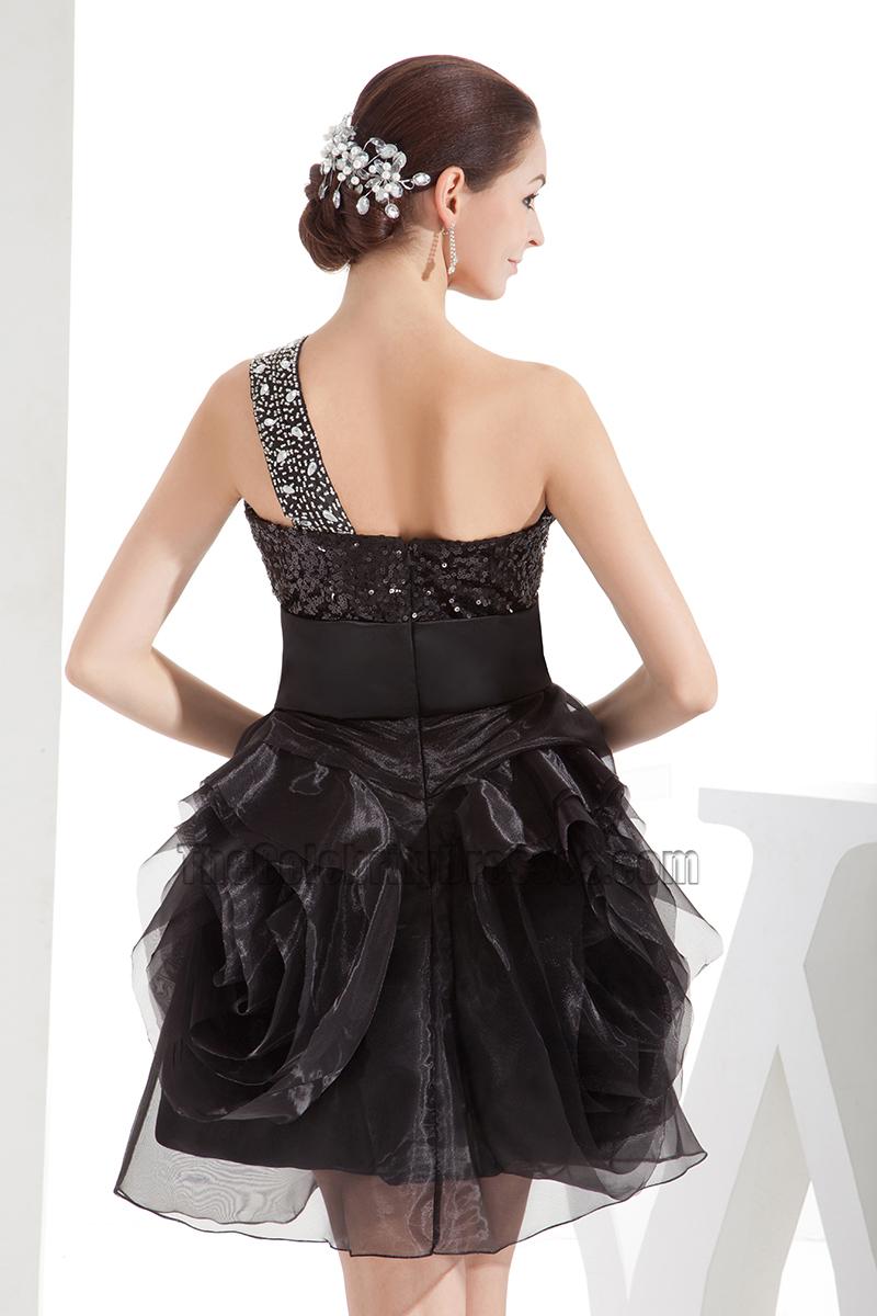 Black dress kisschasy lyrics - Homecoming Dresses Black One Shoulder