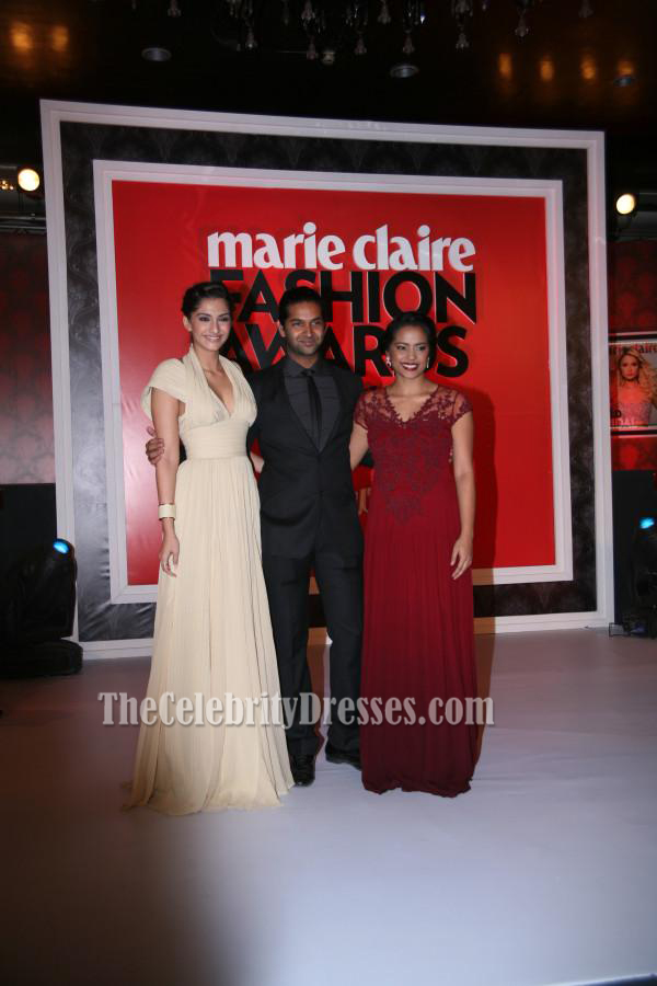 Prom dresses marie claire