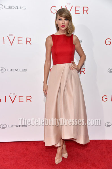 The Giver Dress