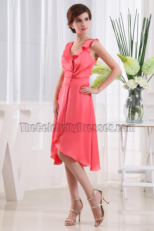 cdb803891cf Knee High Prom Dresses - Gomes Weine AG