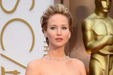 Jennifer Lawrence kleider