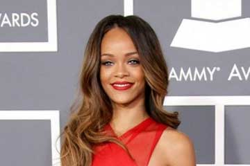 Rihanna Robes