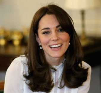 Dress like Kate Middleton