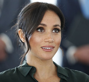 Dress like Meghan Markle