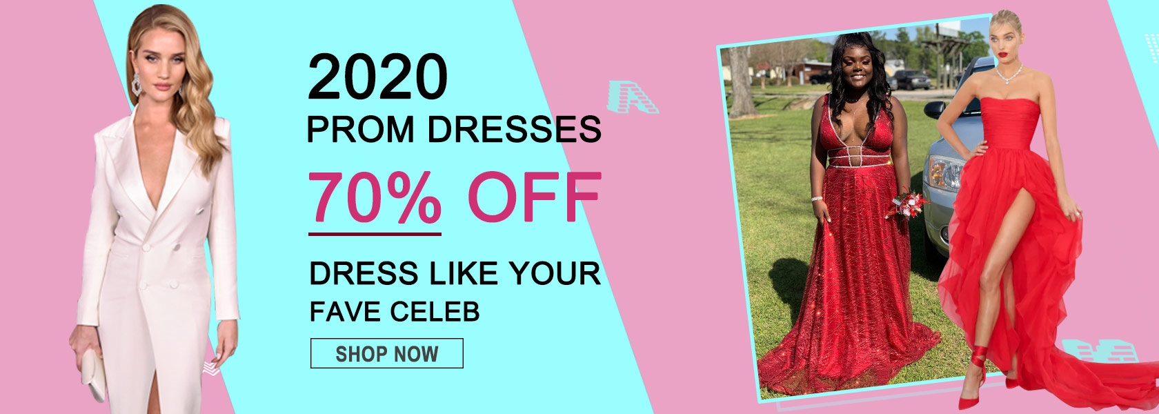 2020 Celebrity Dresses